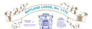 Rutland Lodge - 1179 - Ilkeston - Past Masters Night @ Ilkeston Masonic Lodge | England | United Kingdom